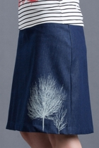 2 trees panel skirt.1 small2