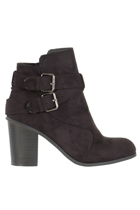 Drew Ankle Boot