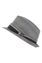 Ladies Birdy Fedora