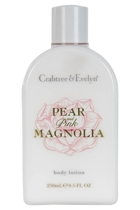 Pear & Pink Magnolia Body Lotion 250ml