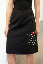 Made In Heaven Reversible Skirt