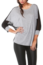 Bridget Splice Top