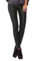 Penelope Leather Pant