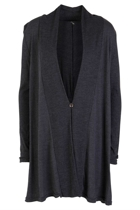 Long Length Cardi