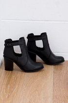 Jammy Ankle Boot