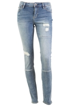 Bumster Supper Skinny Jean