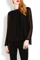 Wish Florence Blouse
