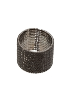 13 Row Diamante Cuff