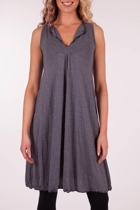 mesop Marle Racer Dress