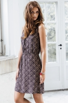 Softfall Easy Day Dress