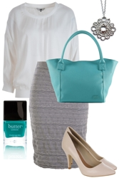 Minty Fresh Fashion