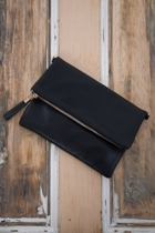 LOUENHIDE Piccadilly Clutch Bag