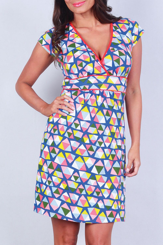 Boom Shankar Pip Dress