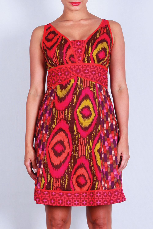 Boom Shankar Rosie Dress