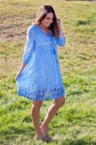 Liberty Lace Dress