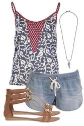 Batik Summer