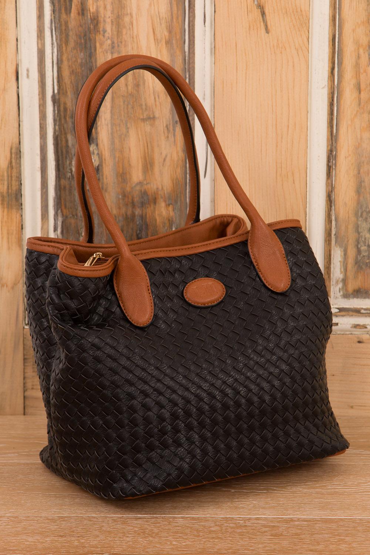 LOUENHIDE Toorak Bag