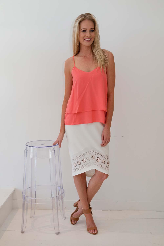 Wish Cruise Skirt