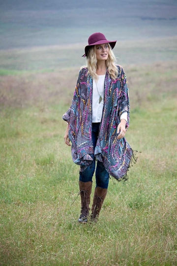 Bohemian clothing stores online