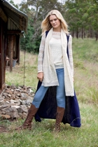 Boho 16  trueblue small2
