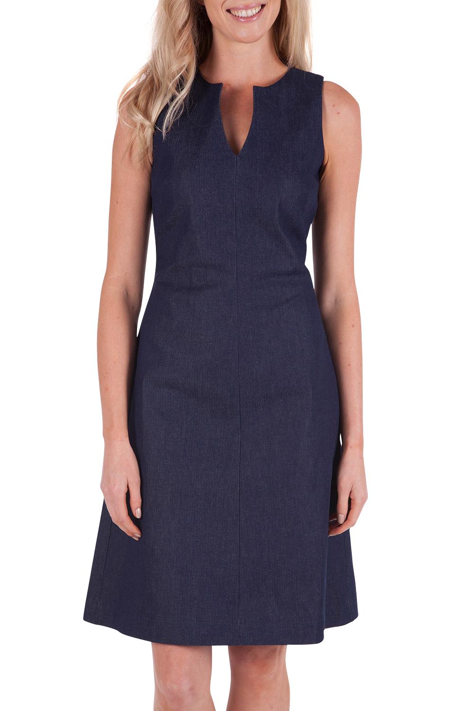 Lastest Brand Euro 2016 Denim Summer Dress Vintage Oversize Trim Hem Tunic Dresses Plus Size Women Jean ...