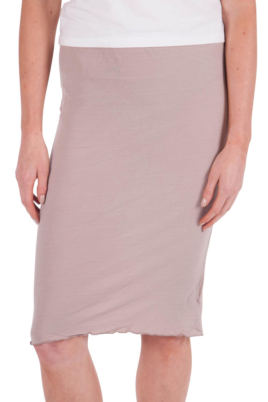 NEW Vigorella Womens Knee Length Skirts Pencil Skirt