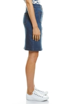 Jww155013 button up skirt  mid blue  2  small2
