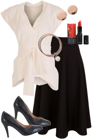 Simplistic Style