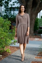 Brown dress3 small2