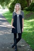 T dress small2