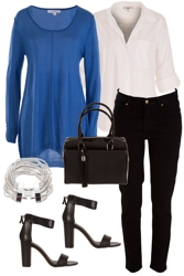 Everyday Blue