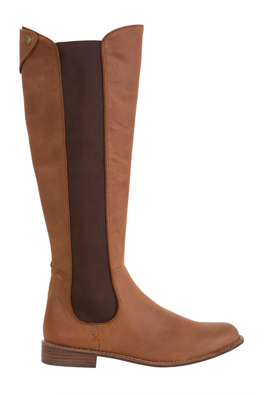 Jeer Long Boot