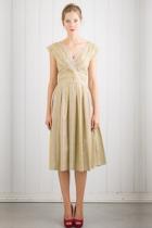 Grace dress in scribble small2