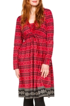 W15 36c annabelle fair isle red 1 small2