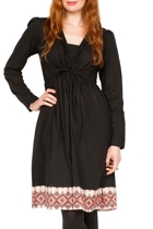 W15 36c annabelle plain black 1 small2