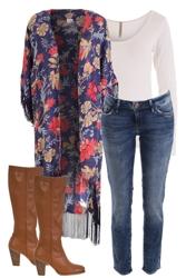 Kimono Klassic
