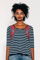 Stripedtop navy  top  small2