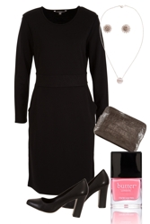 Yes, Another LBD