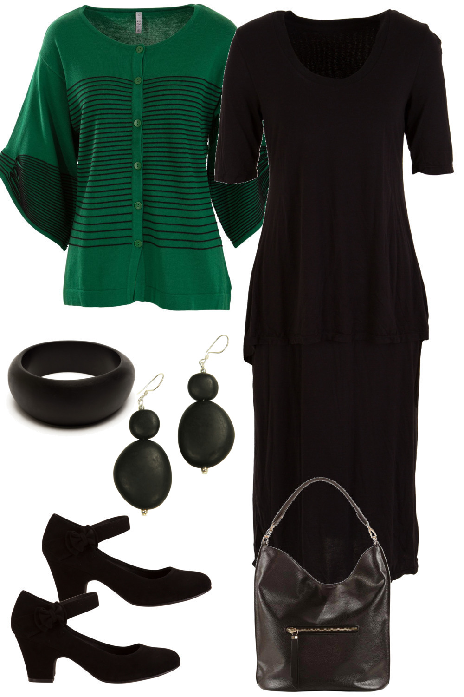 The Green Geisha