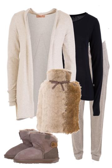 Cashmere Comfort