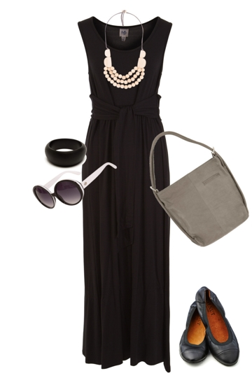 Maxi By Belle