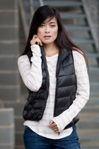 Puffer vest small2