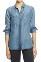 Jws156119 spot indigo shirt  indigo  1  small2
