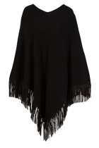 Evc poncho  black5 small2