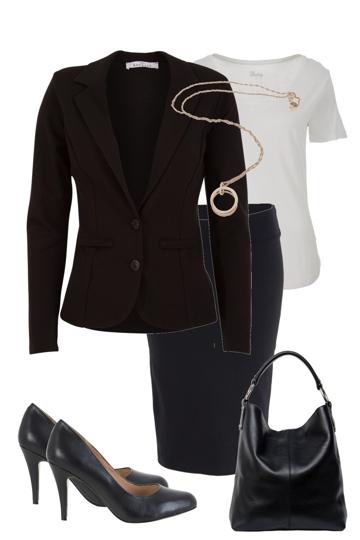 Style Blazering