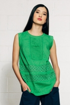 Boo deepti s15  green small2