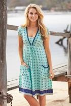 Amber Resort Cross Dress