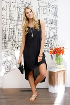 The High Low Maxi