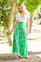 Rosie maxi skirt jungle fever037 small2