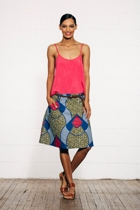 Dakini skirt afriblue small2